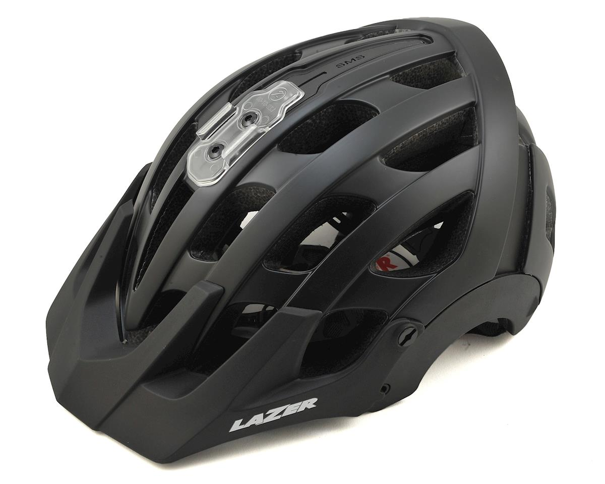 Lazer Revolution MTB Helmet (Matte Black)