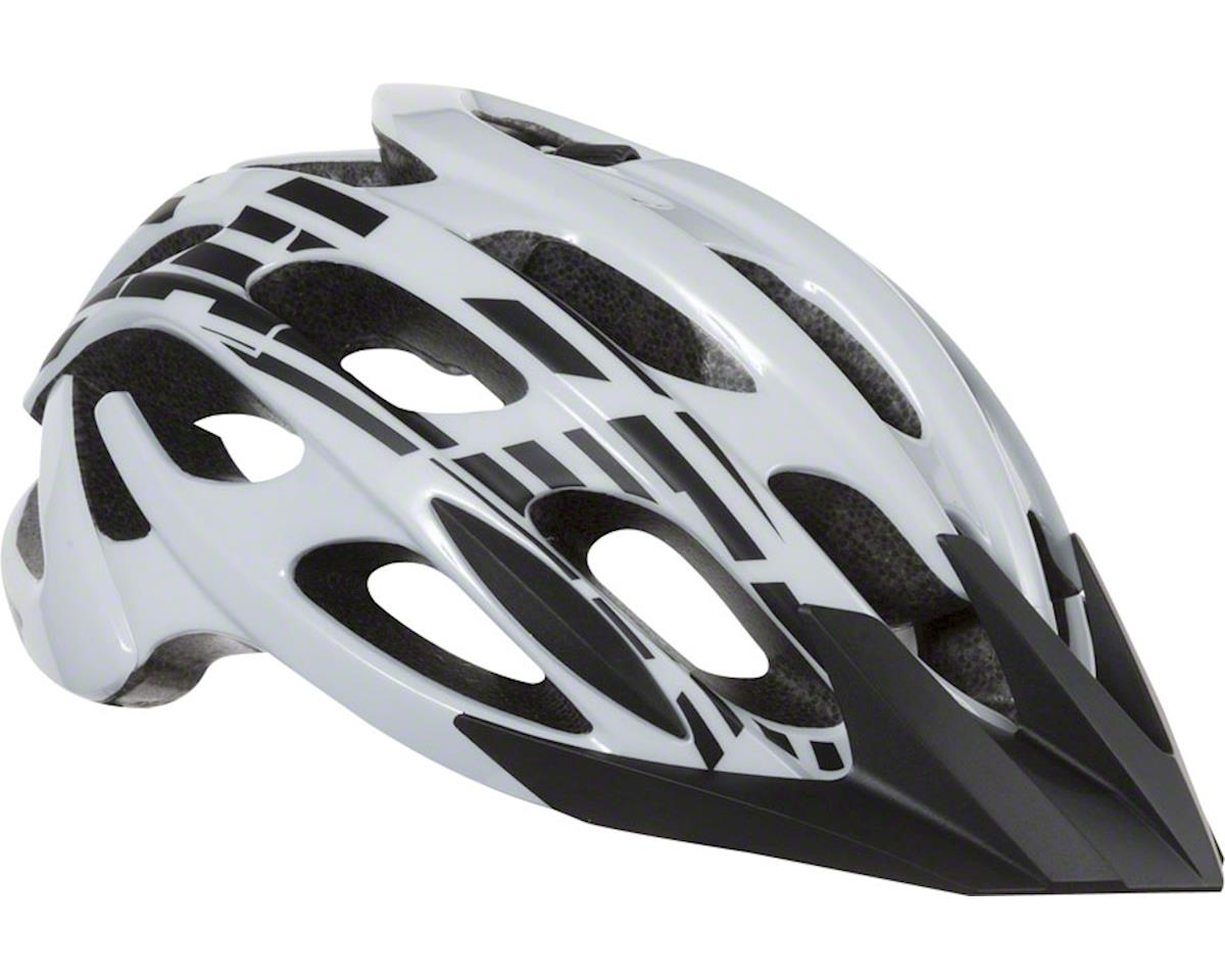 Magma MIPS Helmet: Flash Yellow SM