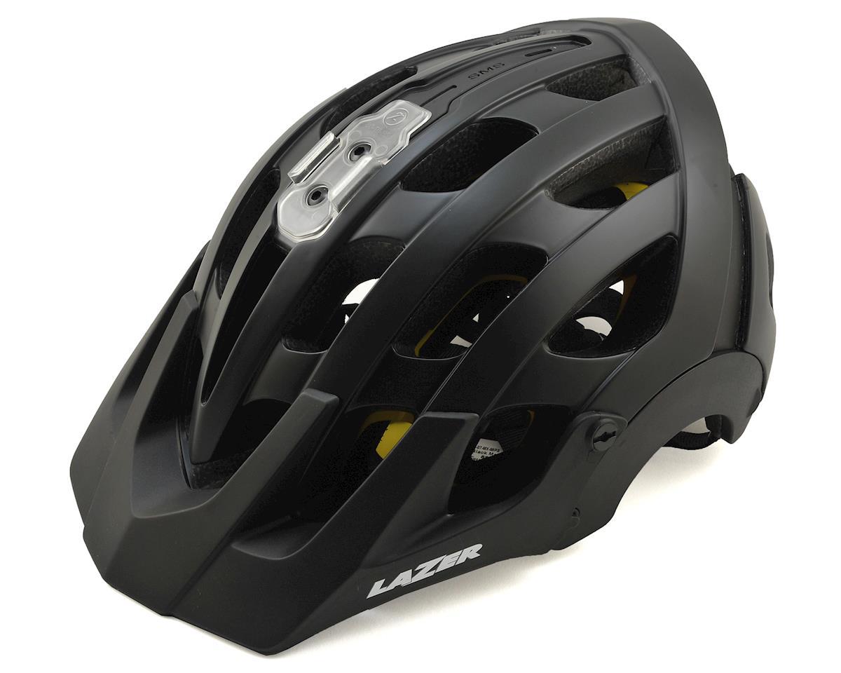 Revolution MIPS MTB Helmet (Matte Black)