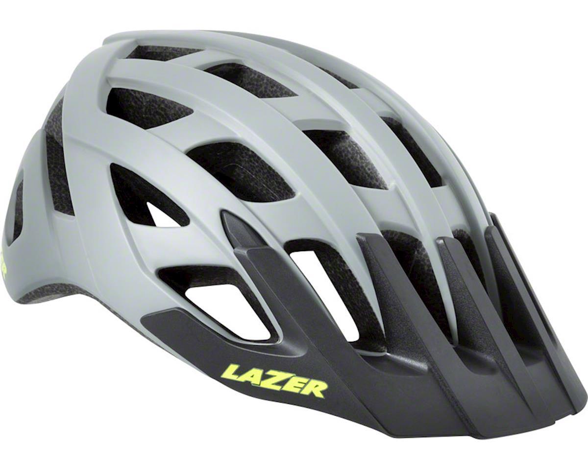 Roller MIPS Helmet: Matte Gray SM