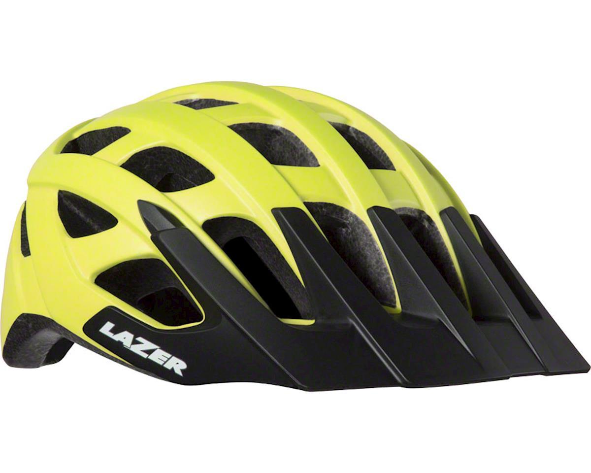 Roller Helmet (Bright Yellow)