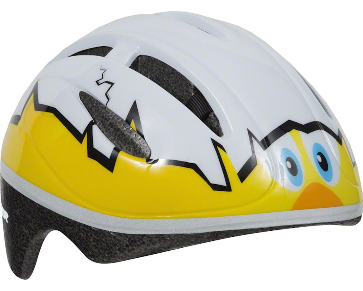 Lazer Bob Infant Helmet: Chickoo, One Size