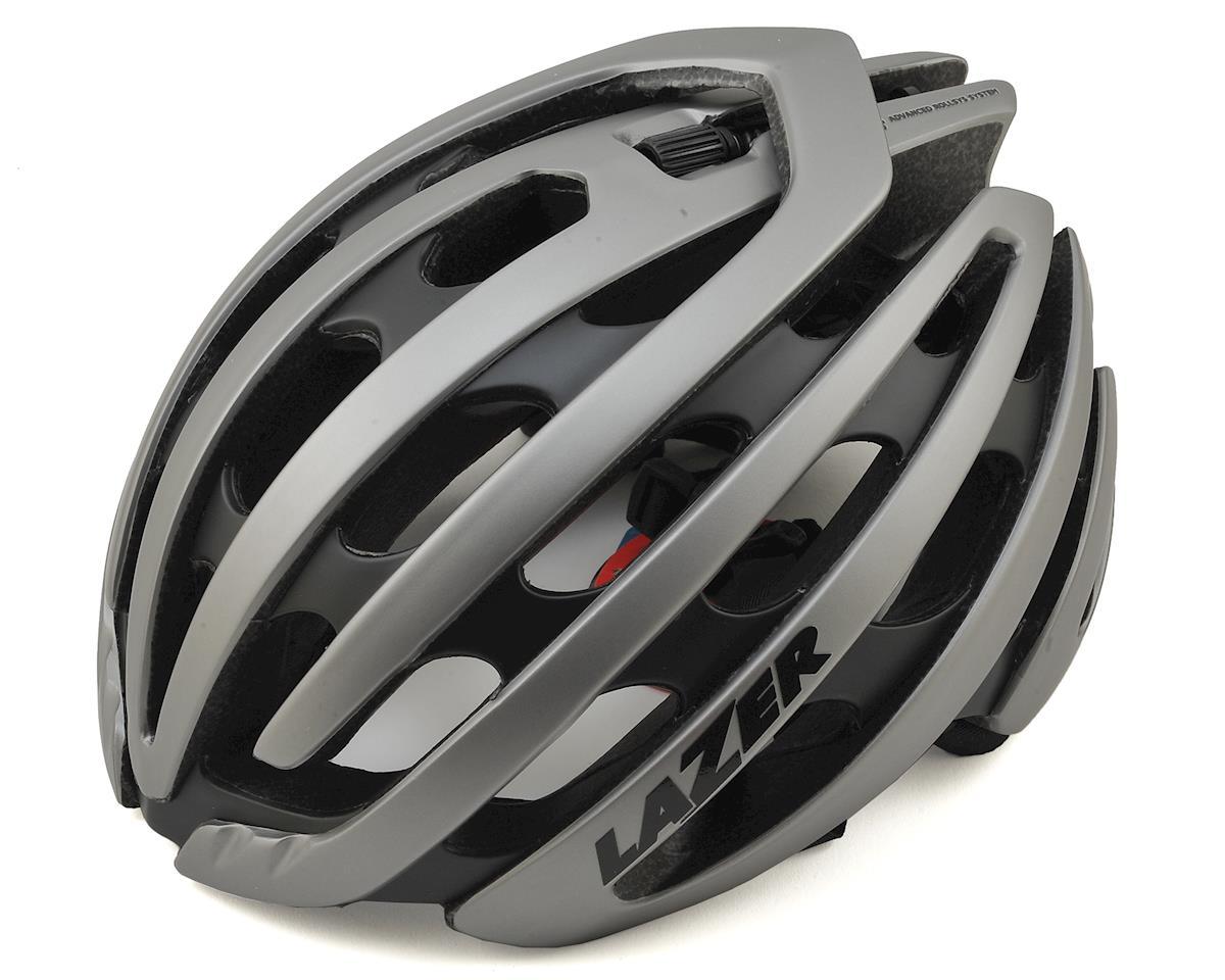 Lazer Z1 Road Helmet (Matte Titanium)