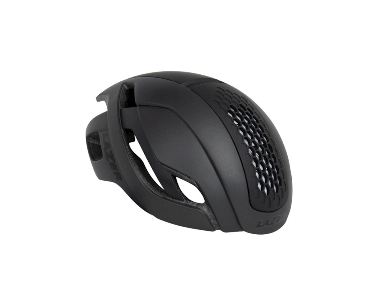 Bullet Helmet (Matte Black)