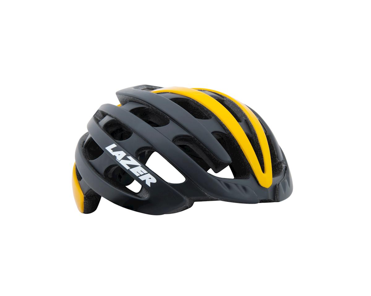Z1 Helmet (BLKYEL)