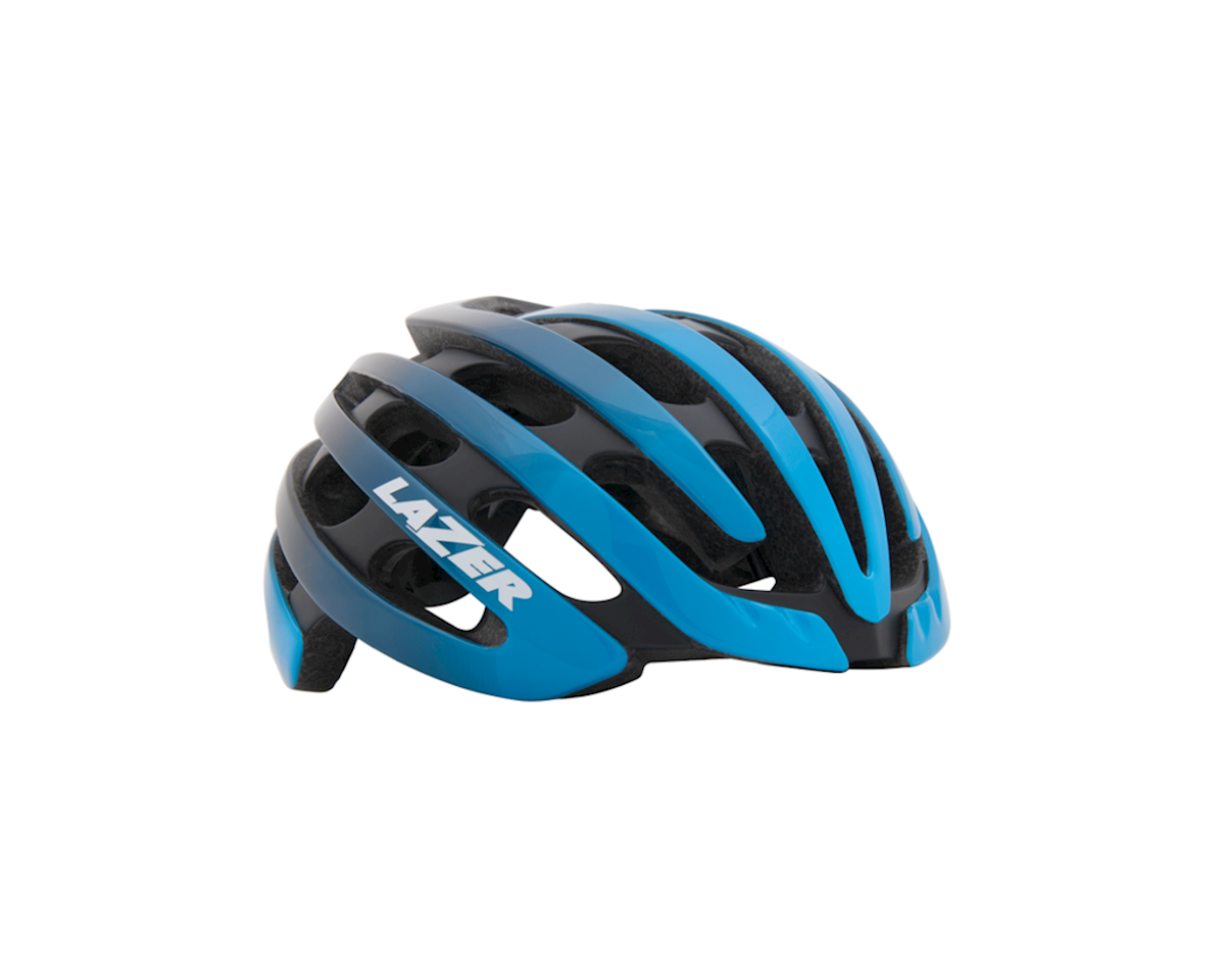 Z1 Helmet (Black/Blue)