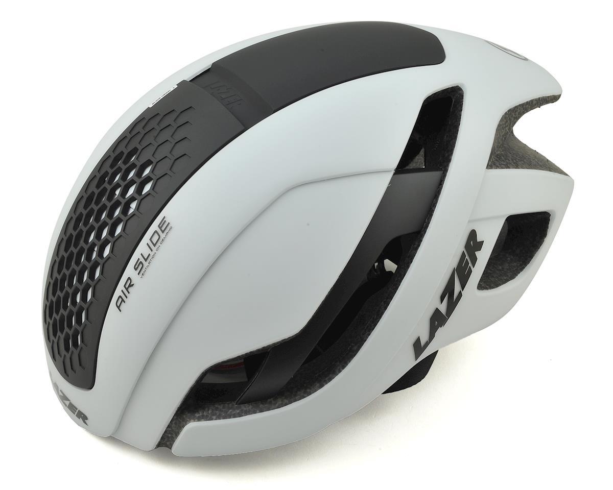 Bullet Helmet (Matte White)