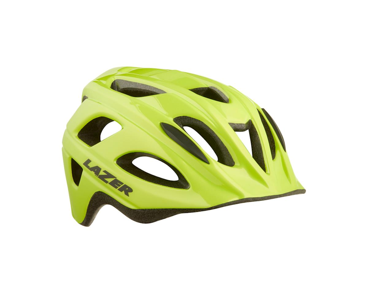Lazer Nut'z Helmet w/ Mips (Bright Yellow)