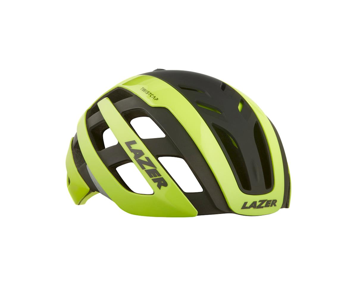Lazer Century MIPS Helmet (Flash Yellow) (L)
