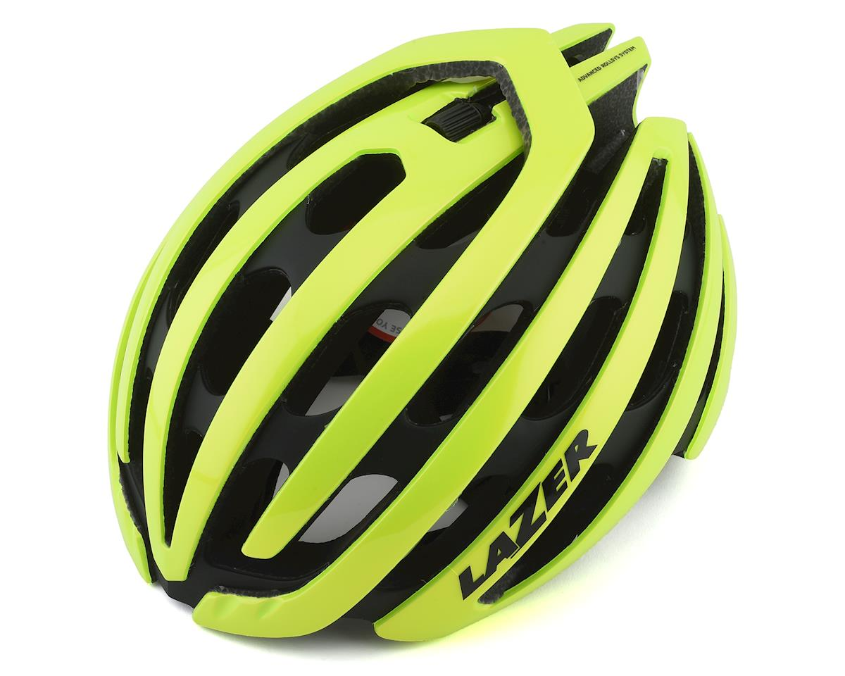 Image 1 for Lazer Z1 Helmet (Flash Yellow) (S)