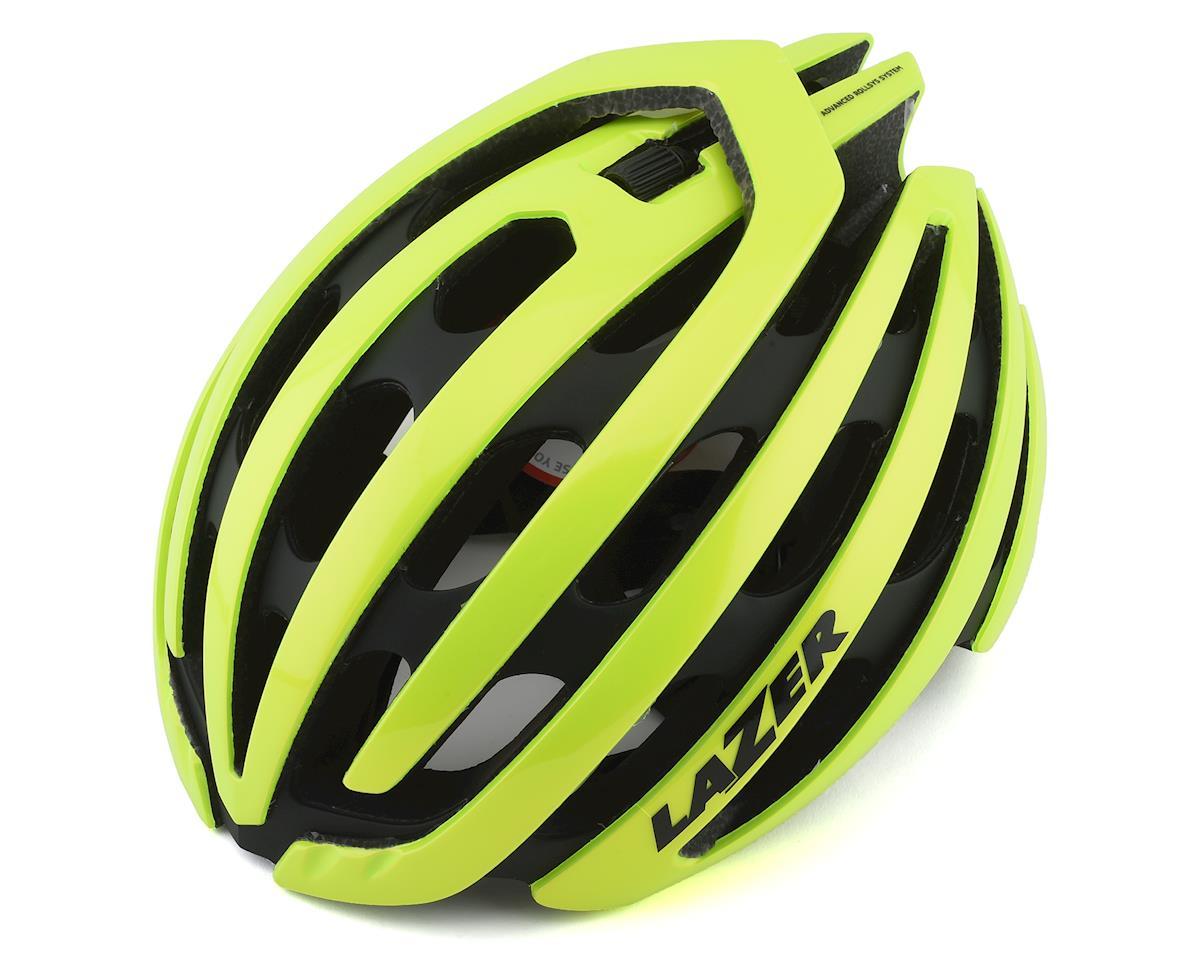 Lazer Z1 Helmet (Flash Yellow) (S)