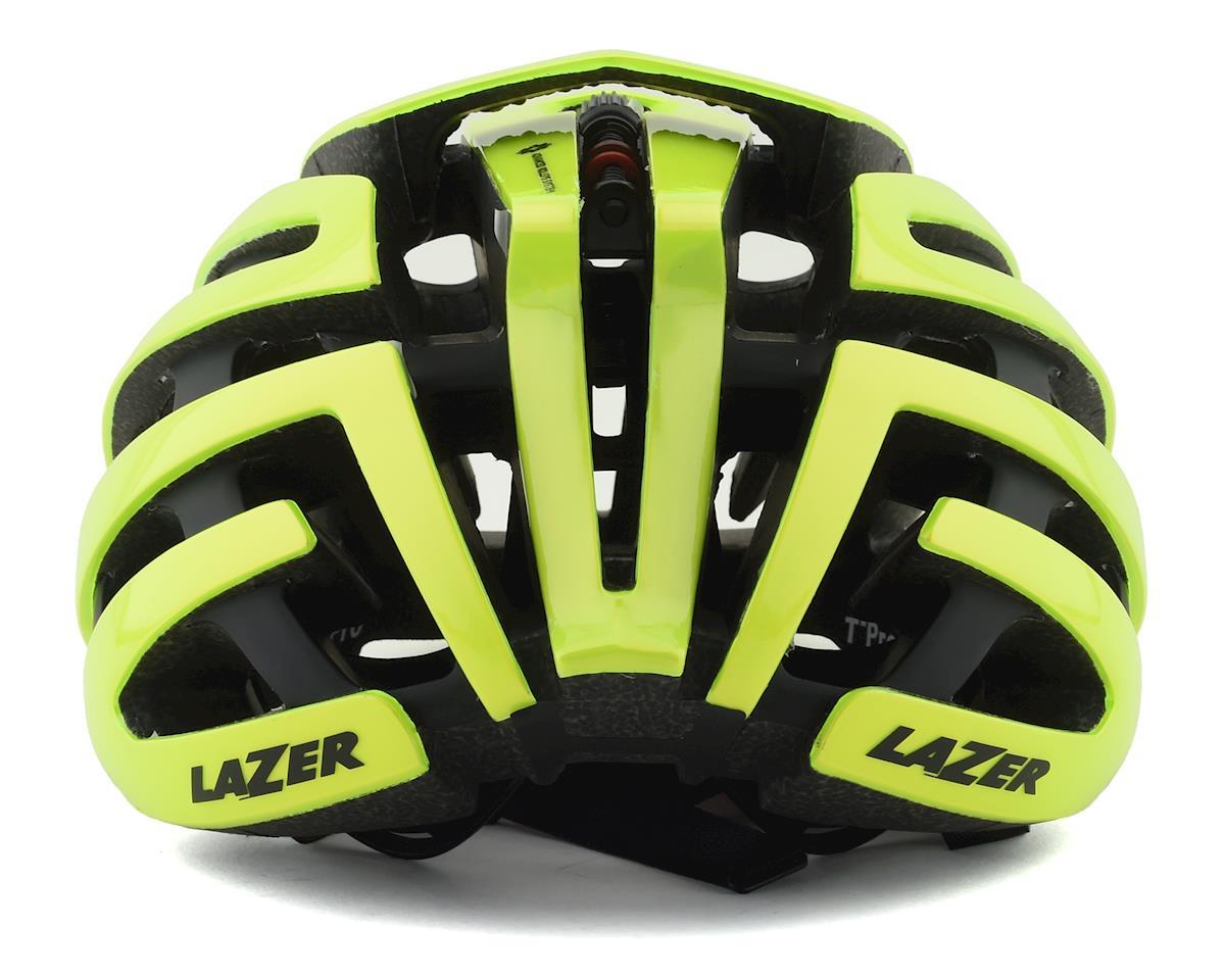 Image 2 for Lazer Z1 Helmet (Flash Yellow) (S)