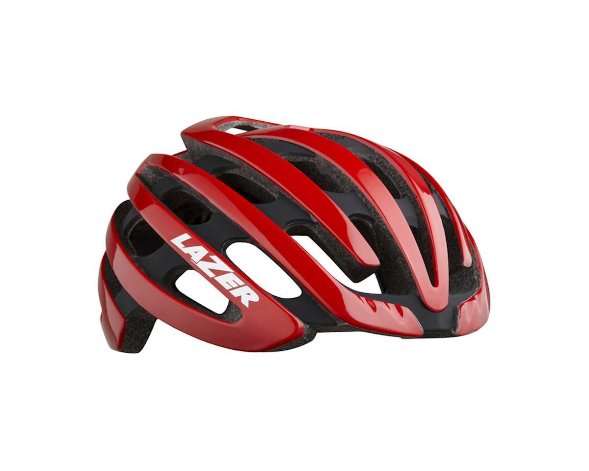 Lazer Z1 Helmet (Red) (S)