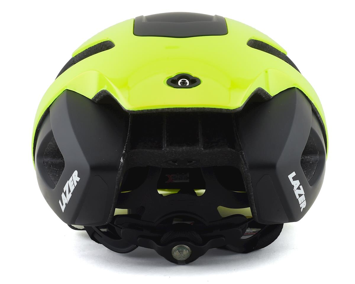 Lazer Bullet 2.0 Helmet (Flash Yellow) (M)
