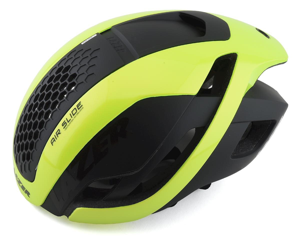 Lazer Bullet 2.0 Helmet (Flash Yellow) (L)