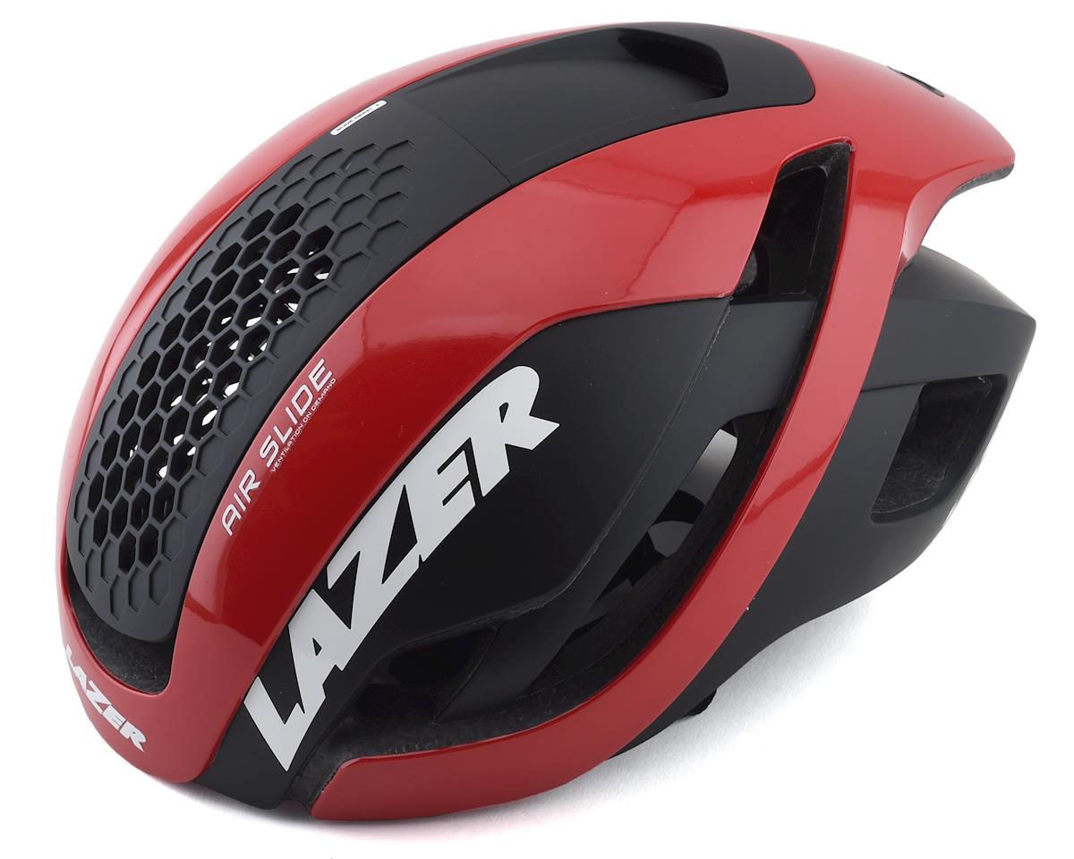 Lazer Bullet 2.0 Helmet (Red) (M)