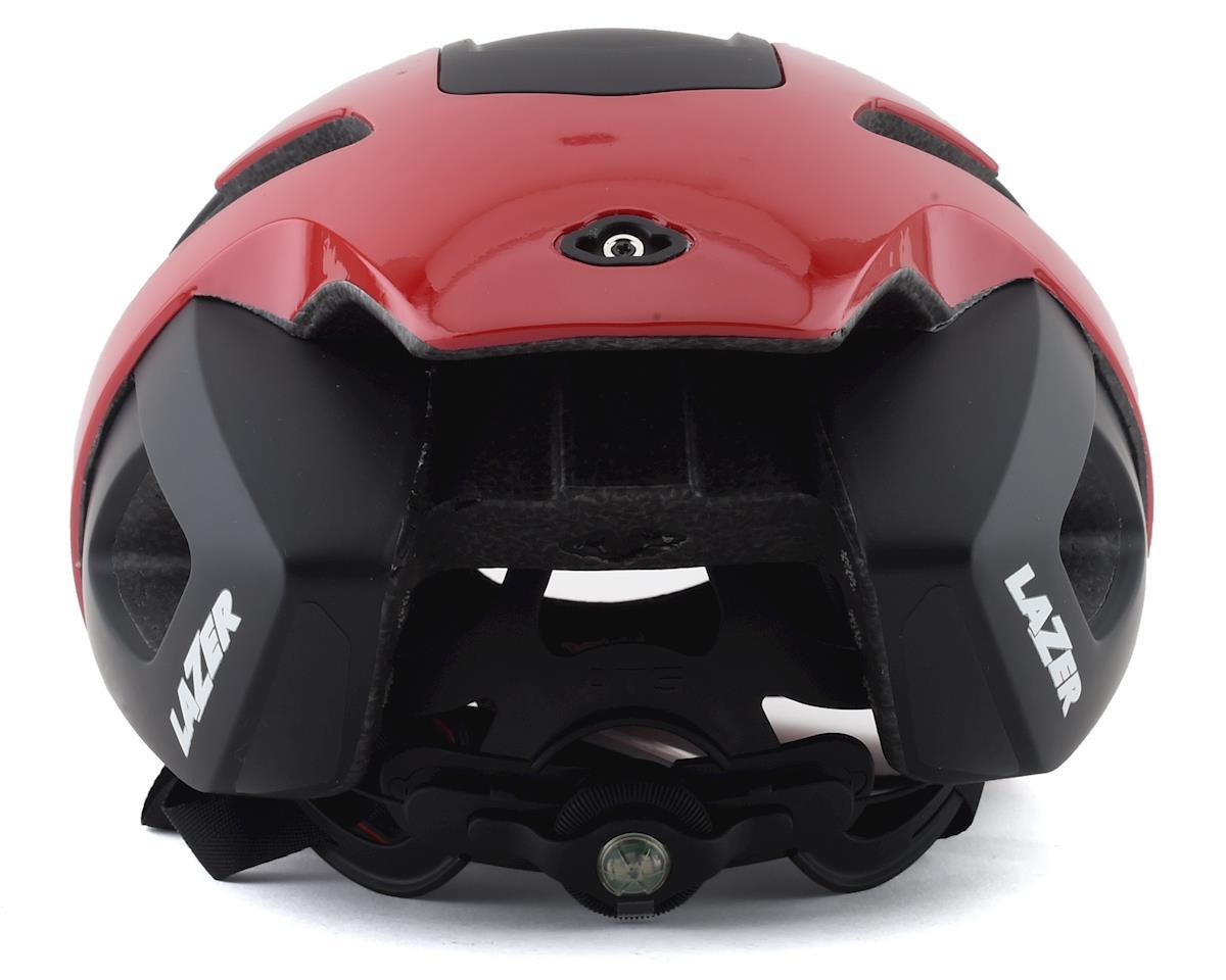 Lazer Bullet 2.0 Helmet (Red) (L)