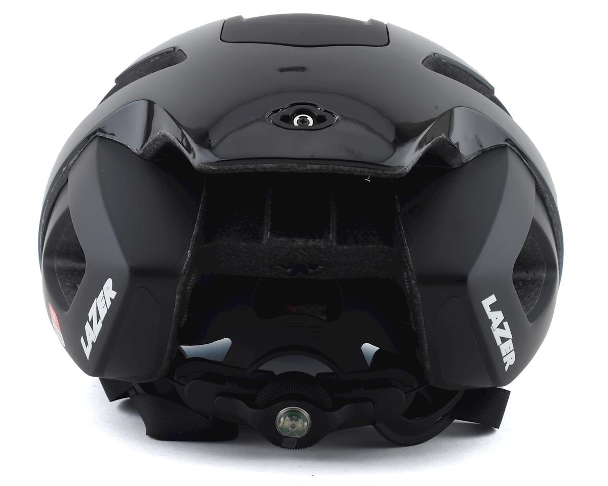 Lazer Bullet 2.0 Helmet (Black Blue) (L)