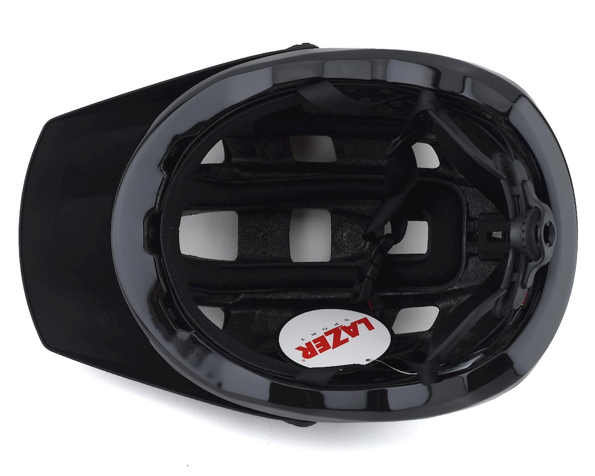 Lazer Impala Helmet (Matte Black) (M)