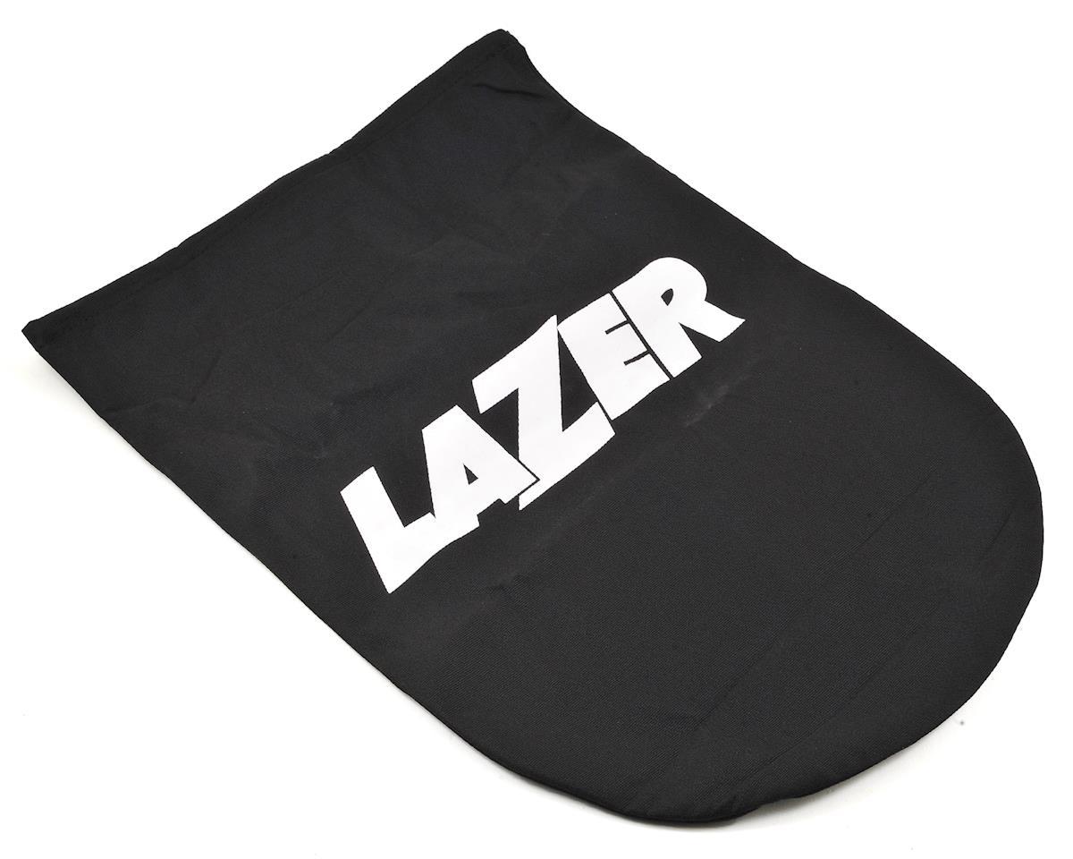 Lazer Impala Helmet (Matte Red) (L)