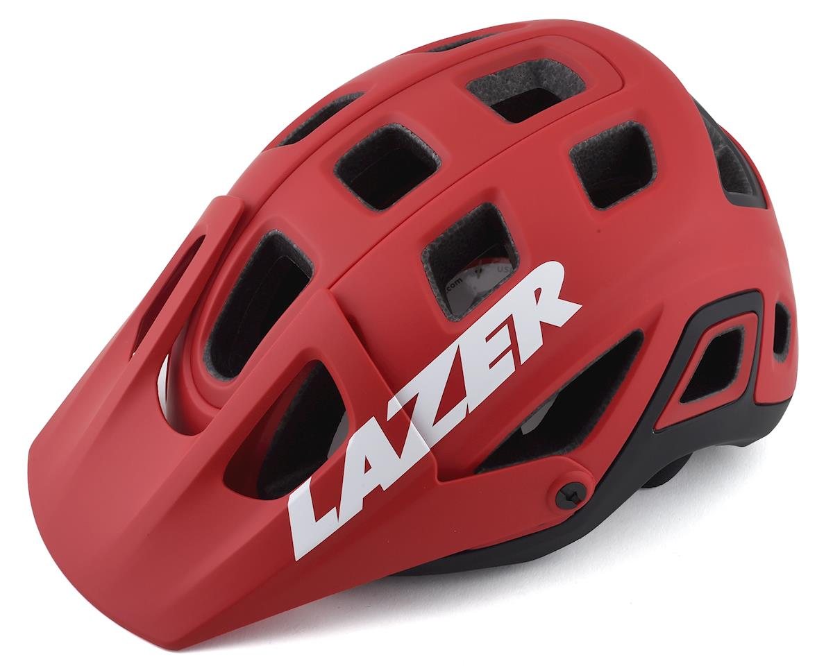 Lazer Impala Helmet (Matte Red) (S)