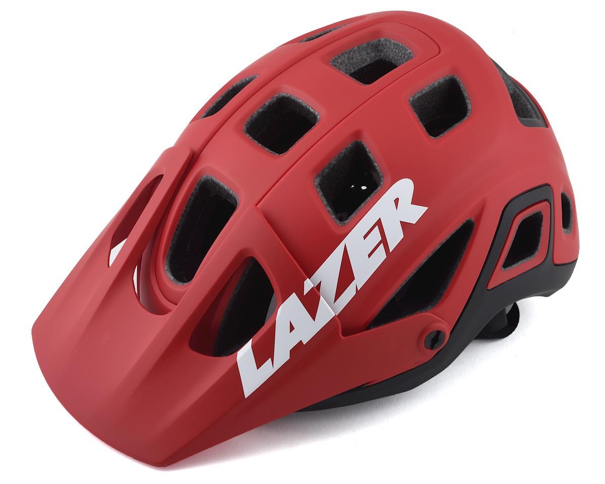 Lazer Impala MIPS Helmet (Red)