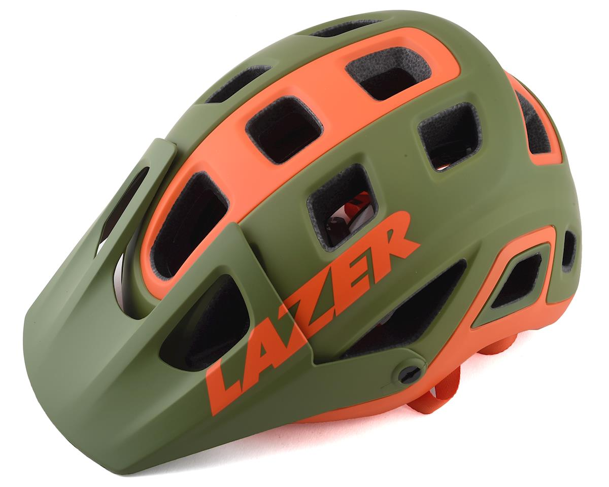 Lazer Impala MIPS Helmet (Orange) | relatedproducts