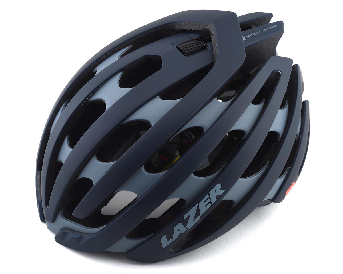 Lazer Z1 MIPS Helmet (Matte Blue / Grey) (M)