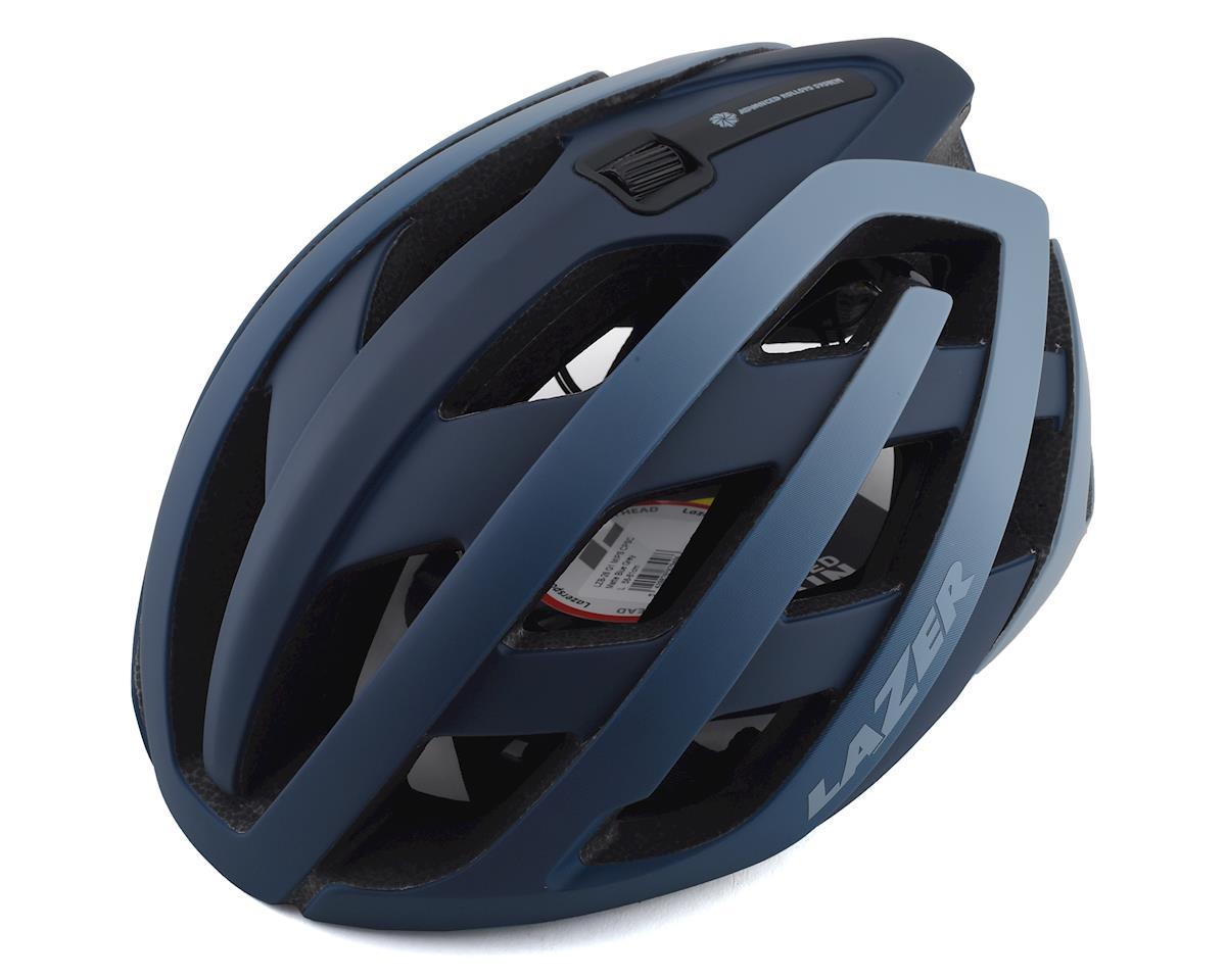 Image 1 for Lazer G1 MIPS Helmet (Matte Blue/Grey) (S)
