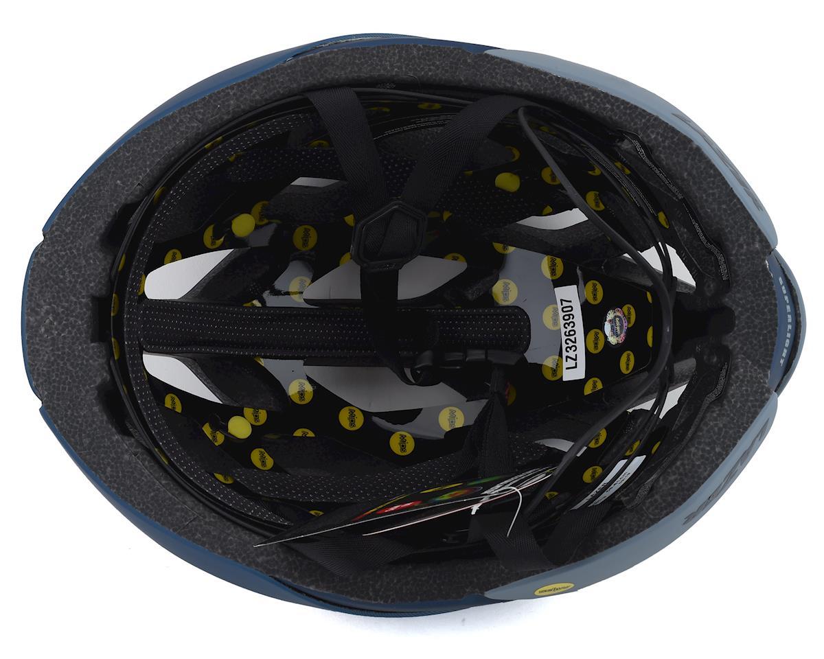 Image 3 for Lazer G1 MIPS Helmet (Matte Blue/Grey) (S)