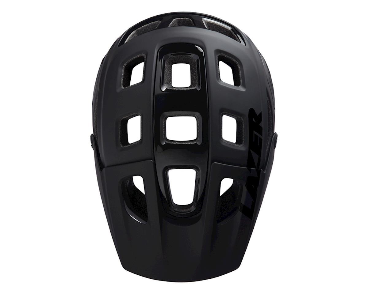 Lazer Impala MIPS Helmet (Matte Full Black) (L)