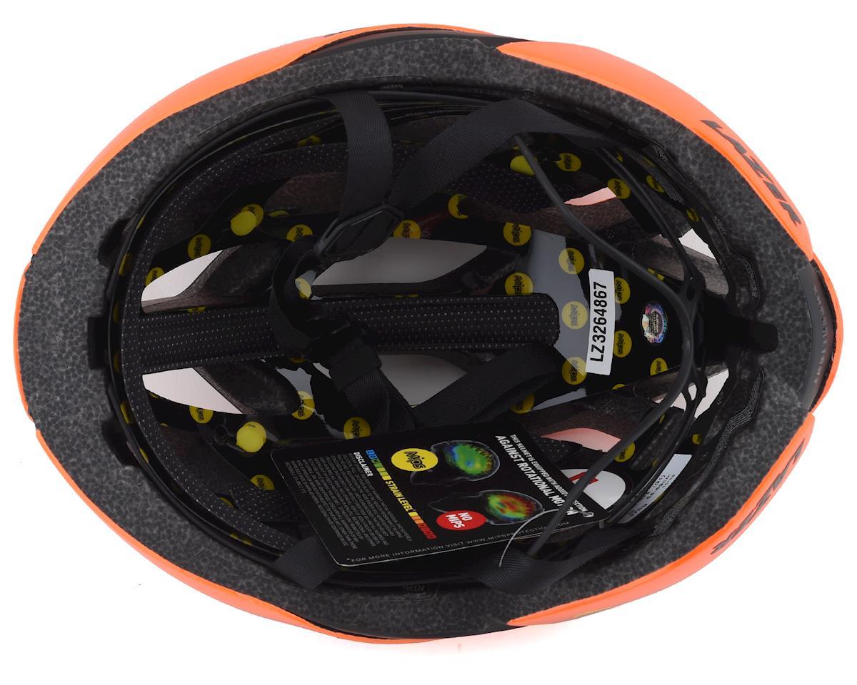 Lazer G1 MIPS Helmet (Flash Orange) (L)