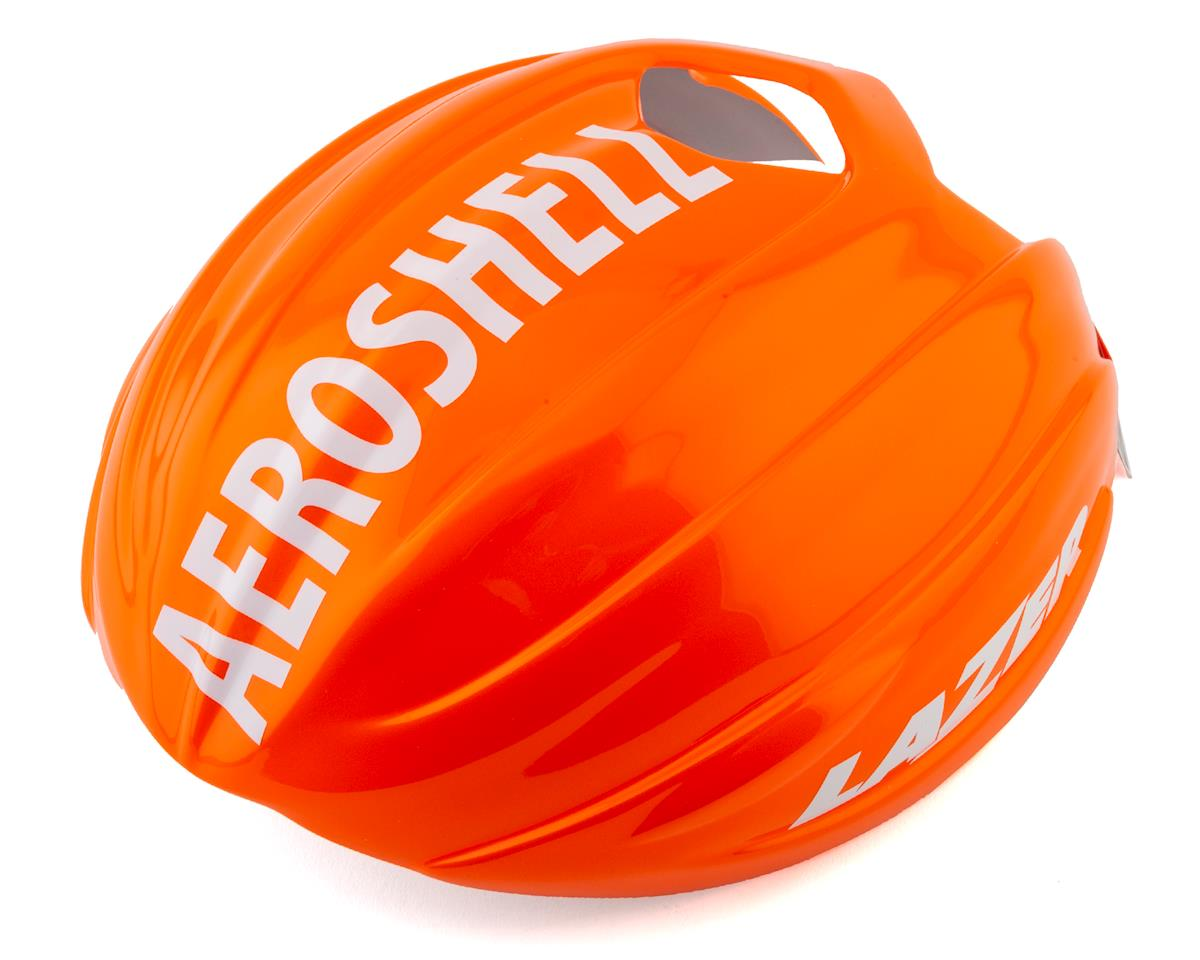 Lazer Blade Aeroshell (Flash Orange) (S)