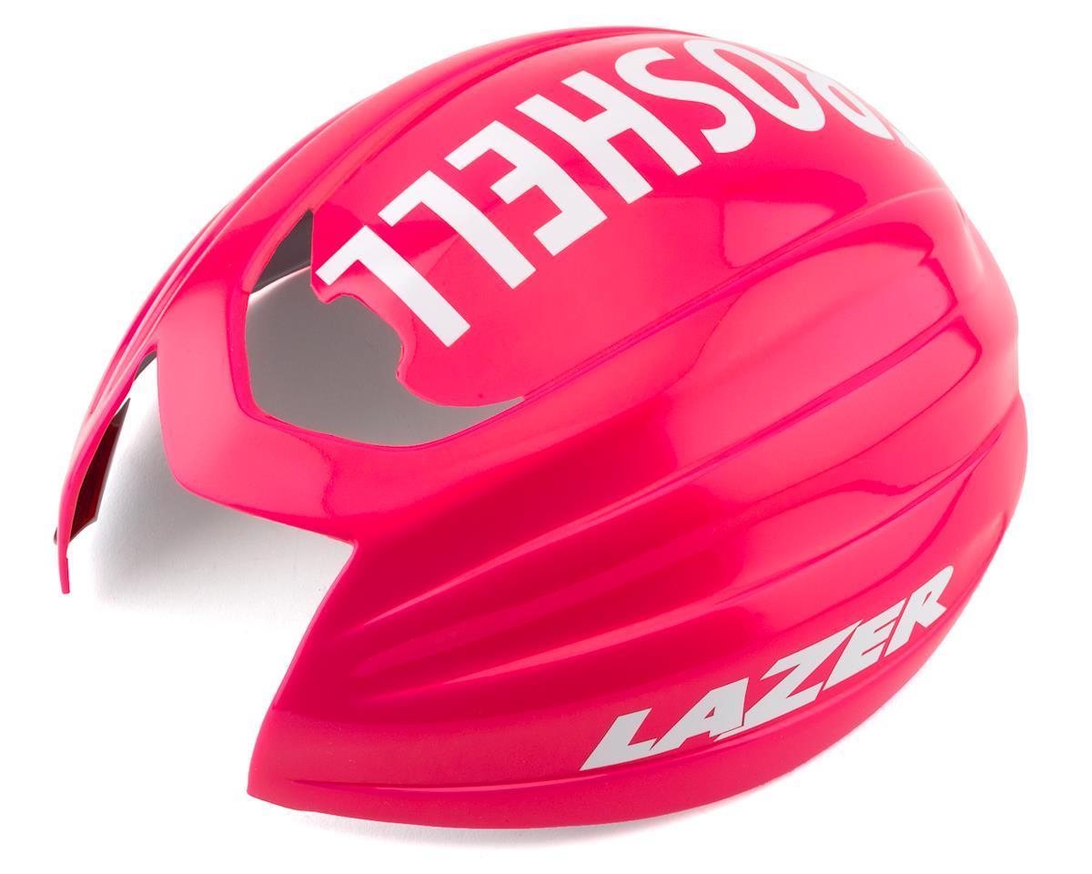 Lazer Z1 Aeroshell (Flash Pink) (M)