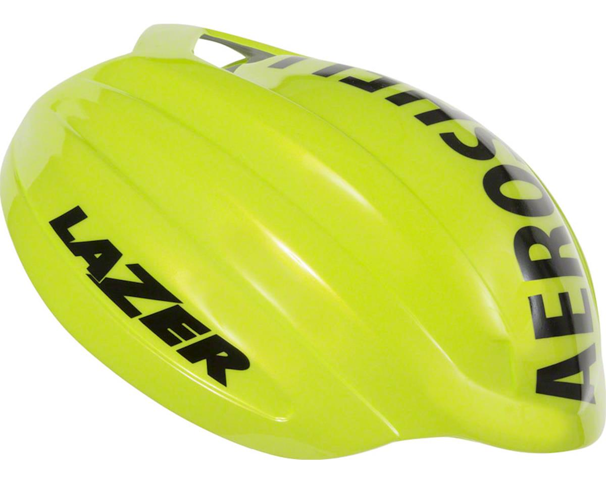 Lazer Blade/Elle Aeroshell: Flash Yellow SM