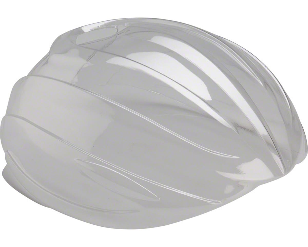 Lazer Blade Aeroshell (Clear) (L)