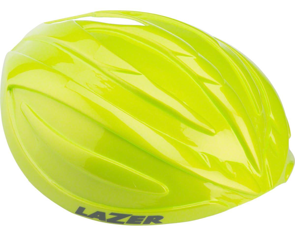 Helium Aeroshell Flash Yellow, SM