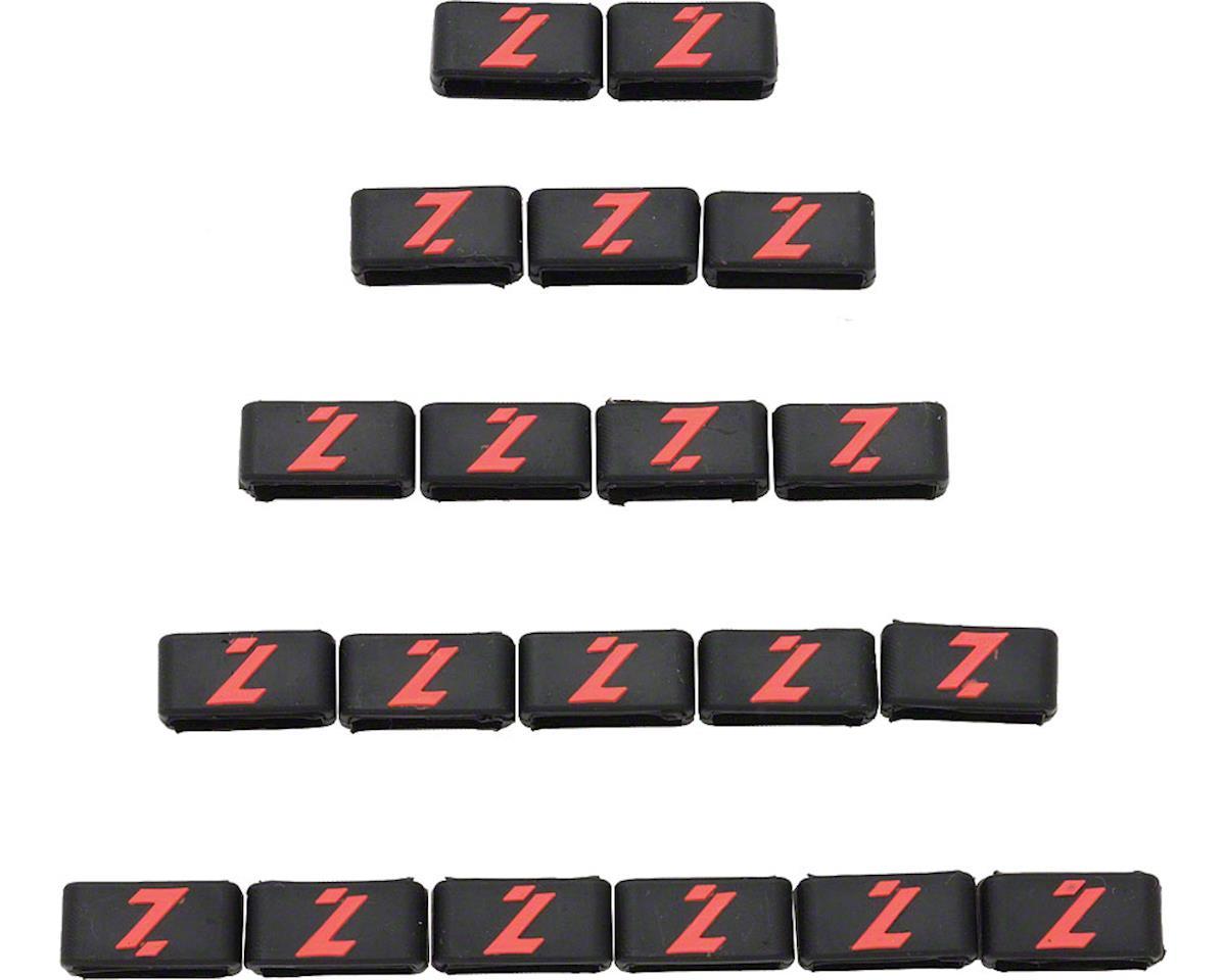 Band Retention Rings for Regular Straps Bag of 20