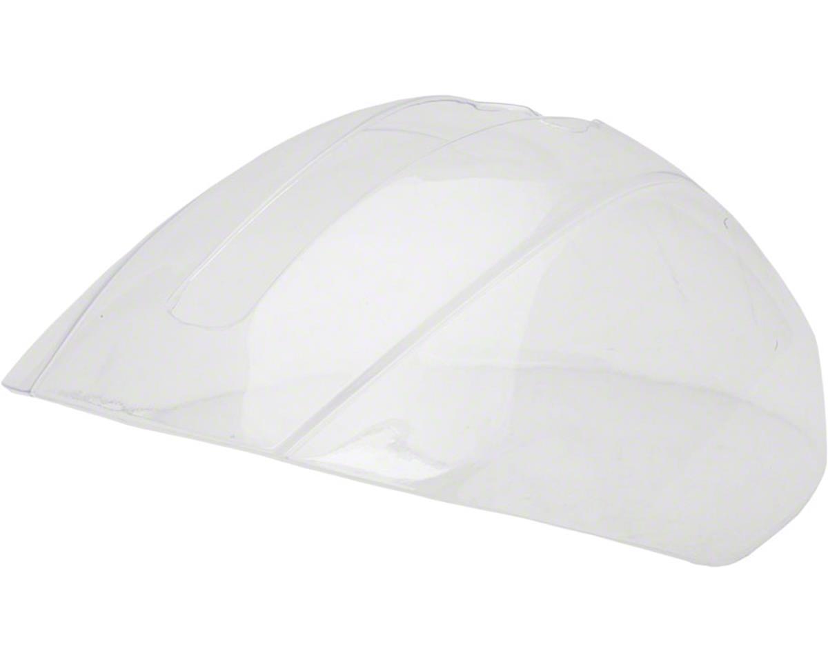 Tardiz Aero/Rain Shell: Clear~ LG (lg-xl)