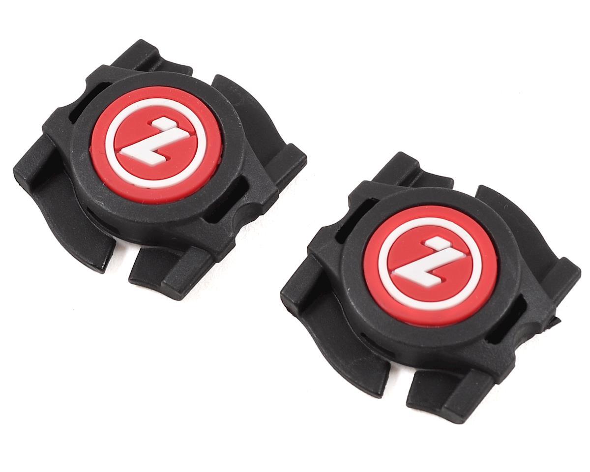 Lazer Magneto Strap Clip (Pair)