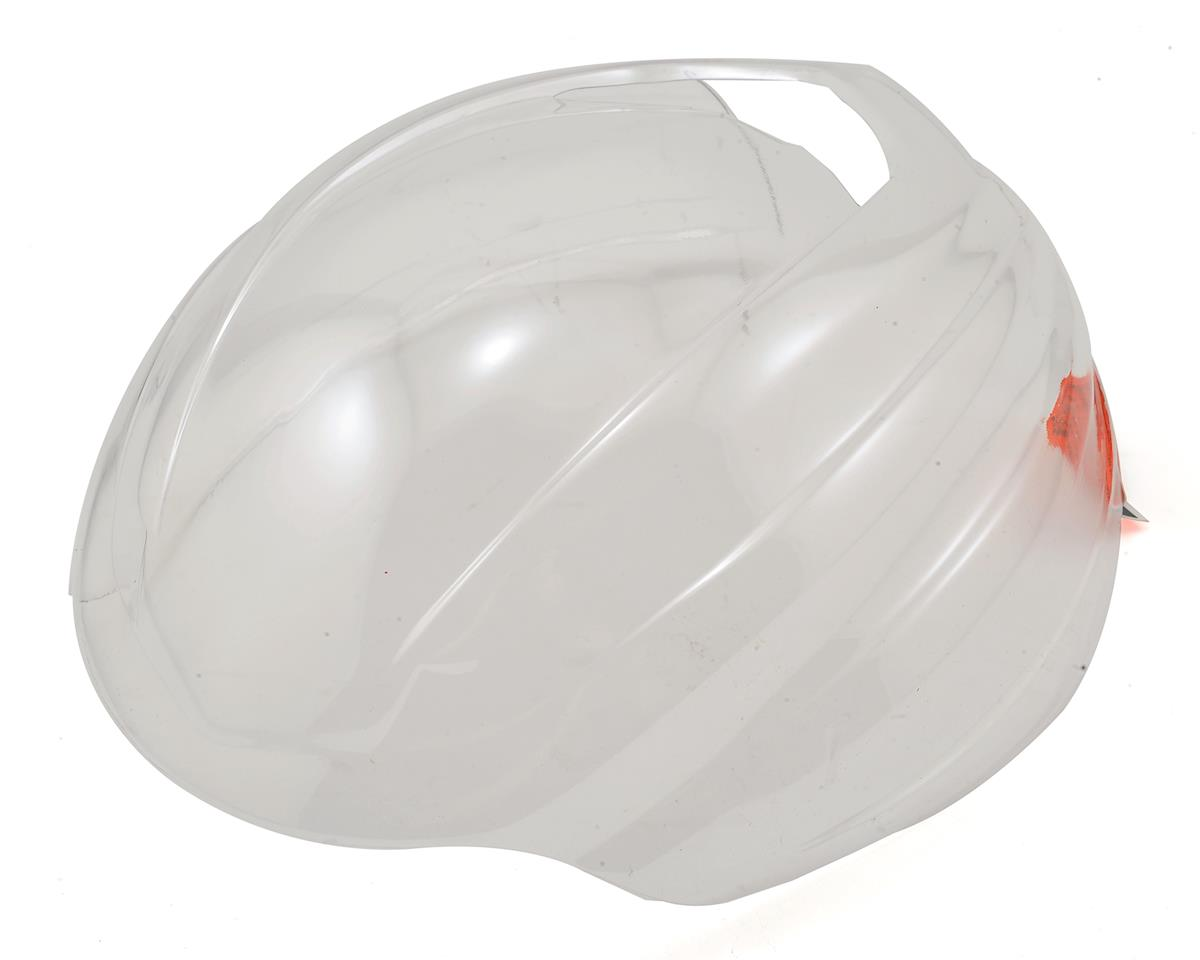 Aeroshell for Z1 Road Helmet (Clear)
