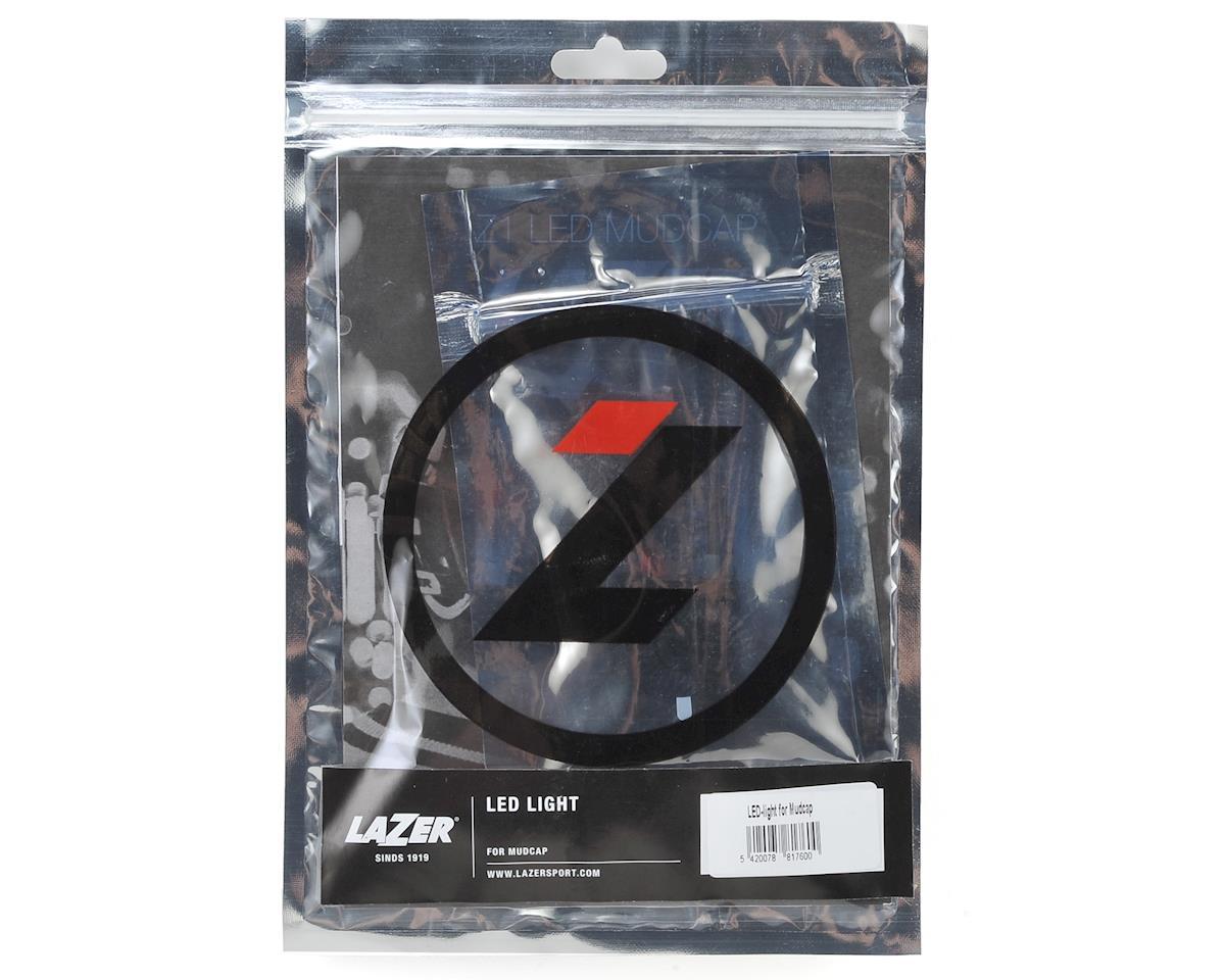 Lazer Mudcap Z-LED Helmet Tail Light