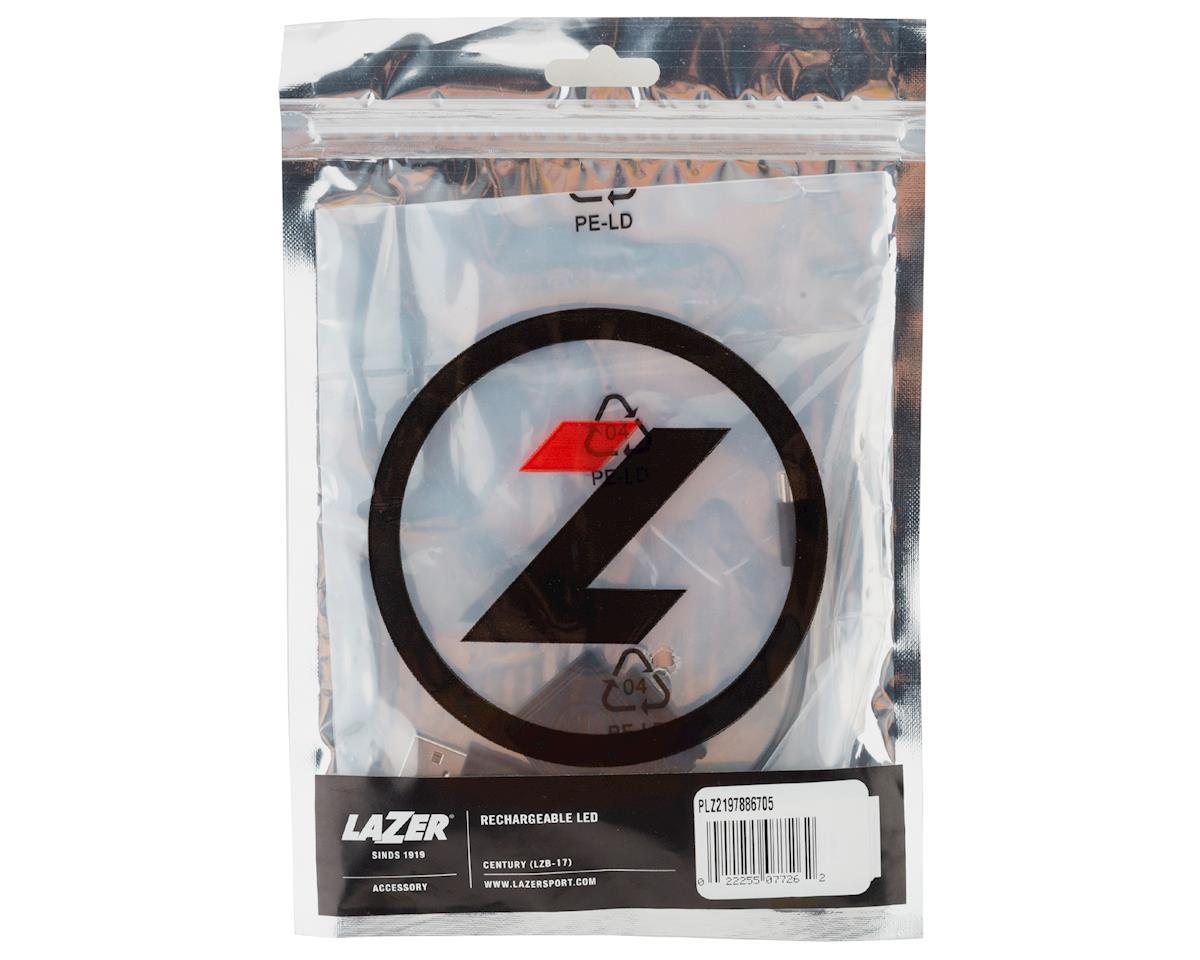 Lazer Century Rechargeable LED