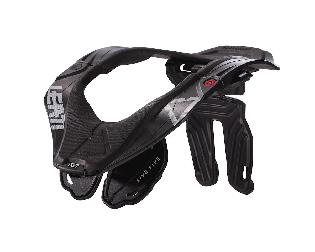 Leatt DBX 5.5 Neck Brace (Black) (S/M)