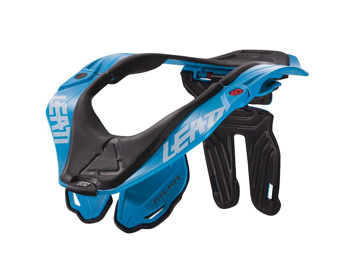 Leatt DBX 5.5 Neck Brace (Blue) (L/XL)