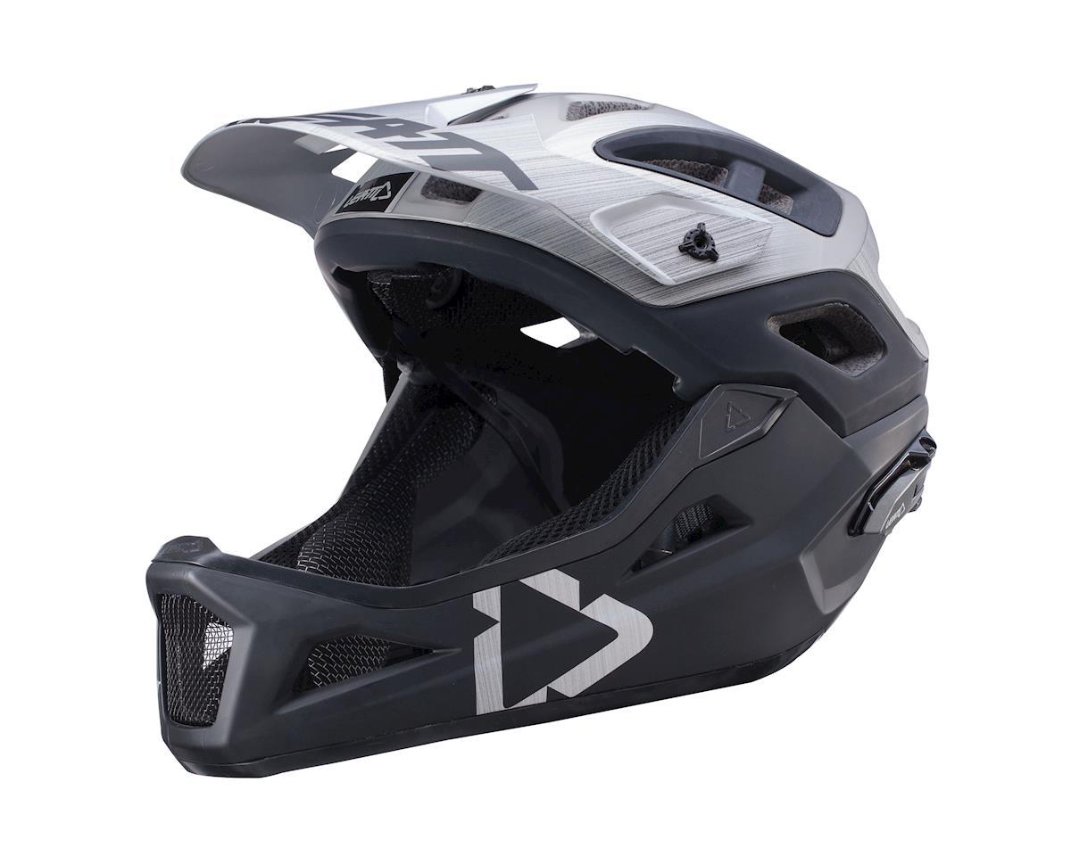 Leatt DBX 3.0 Enduro Helmet (Brushed) (S)