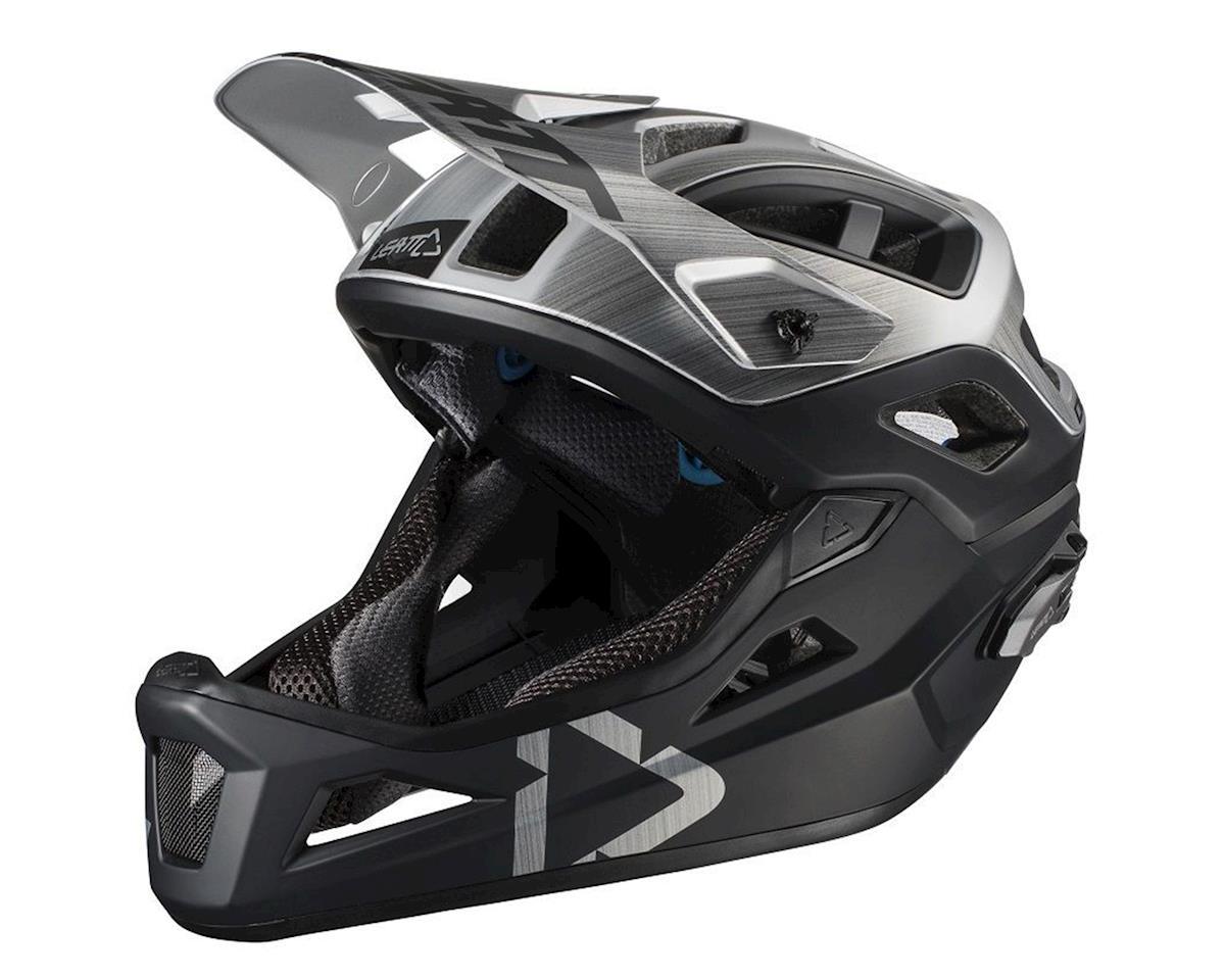 Image 1 for Leatt DBX 3.0 Enduro Helmet (Brushed) (M)