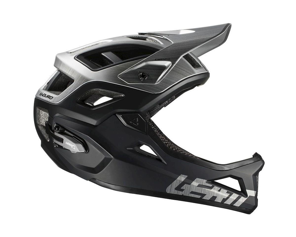 Image 2 for Leatt DBX 3.0 Enduro Helmet (Brushed) (M)