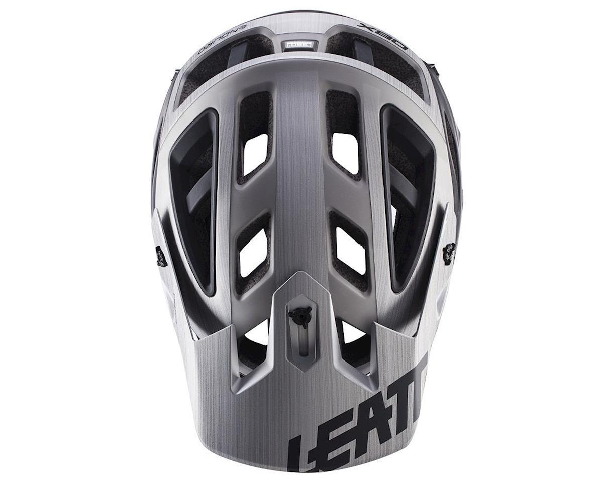Image 3 for Leatt DBX 3.0 Enduro Helmet (Brushed) (M)