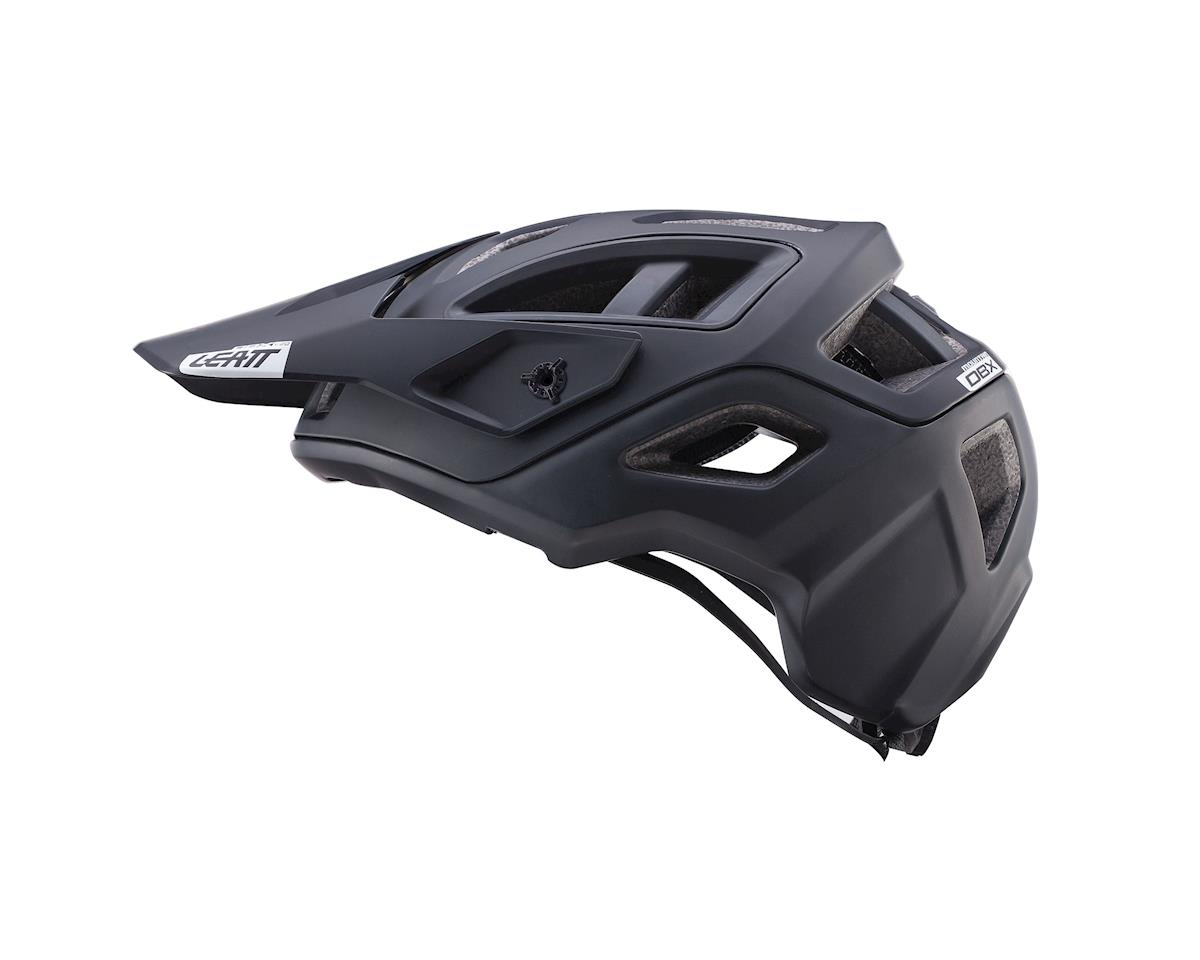 Leatt DBX 3.0 All Mountain Helmet (Black) (S)